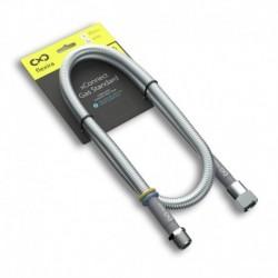 """Захранваща връзка за газ и вода Flexira xConnect Gas Standard R1/2""""-Rp1/2"""""""" – 100 см"""